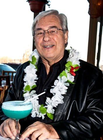 Maurice LeClerc, ALS Canada