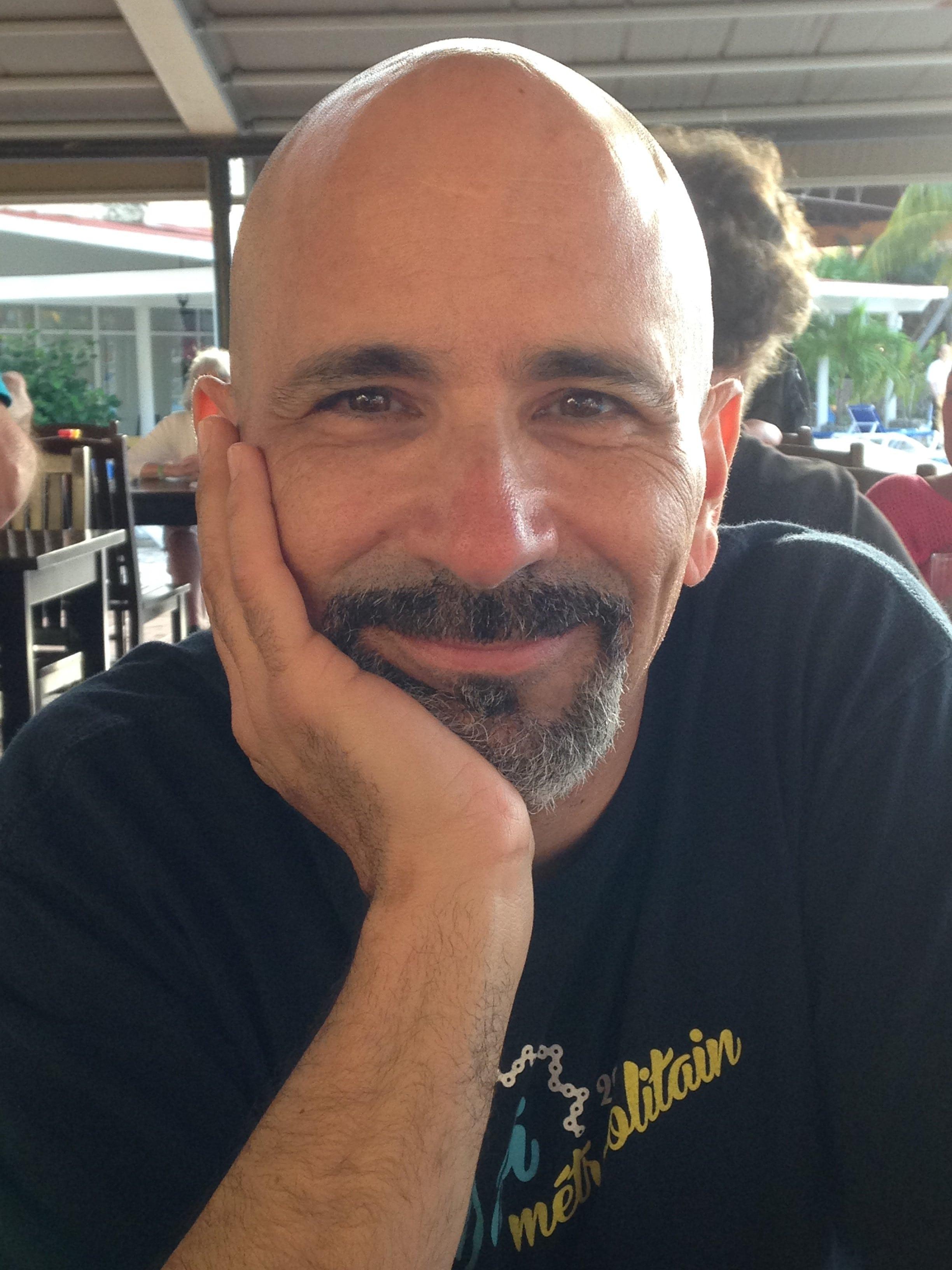 Norm MacIsaac, ALS Society of Canada, ALS Society of Quebec, Diagnosed 2014, Canada