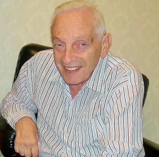 Leon Ryba, Asociación ELA Argentina
