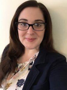 Rachel Patterson, General Manager
