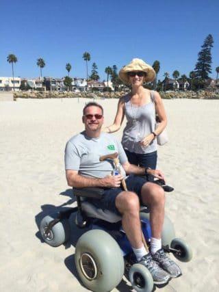 Doug Clough and Karen Clough