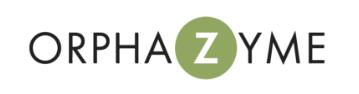 Orphazyme logo