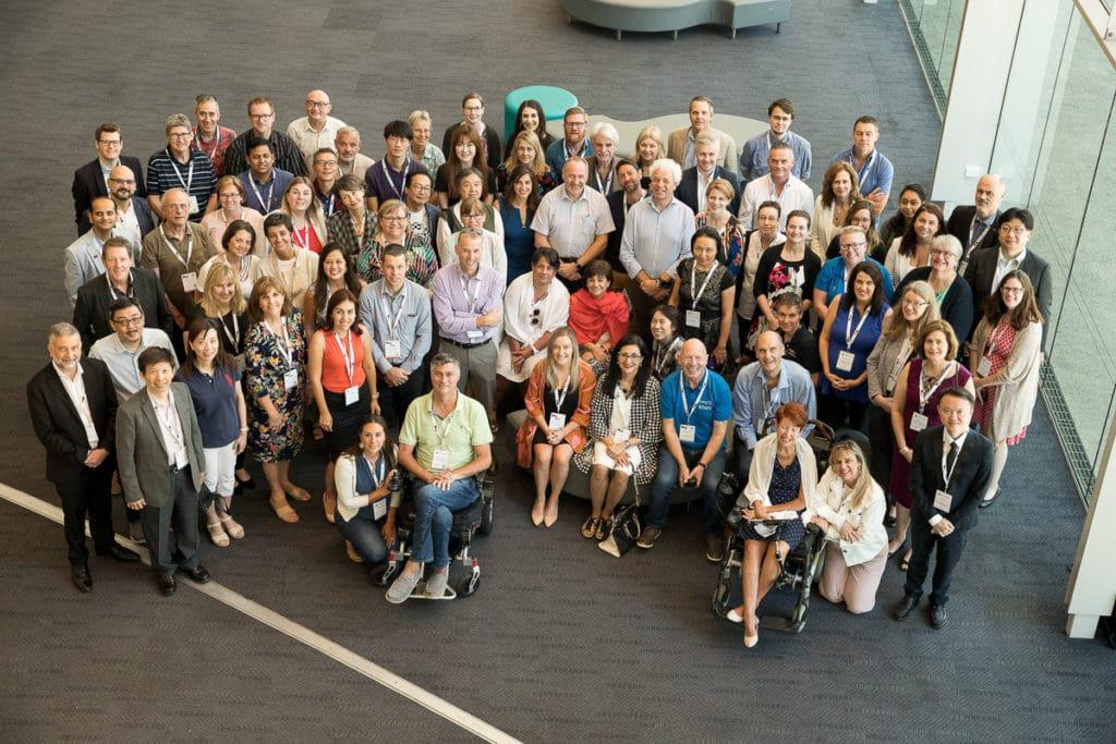 Perth Group Photo